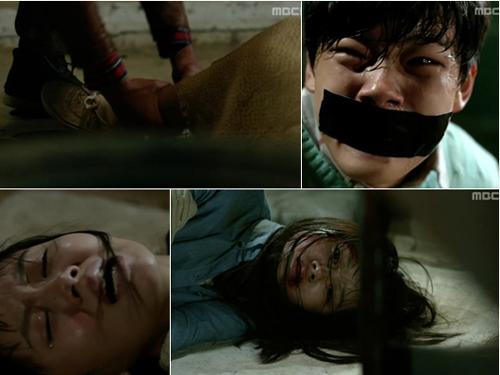 Những cảnh nhạy cảm, khỏa thân bị chỉ trích trong drama Hàn - 2