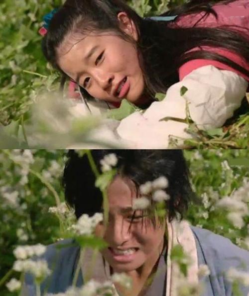 Những cảnh nhạy cảm, khỏa thân bị chỉ trích trong drama Hàn - 3