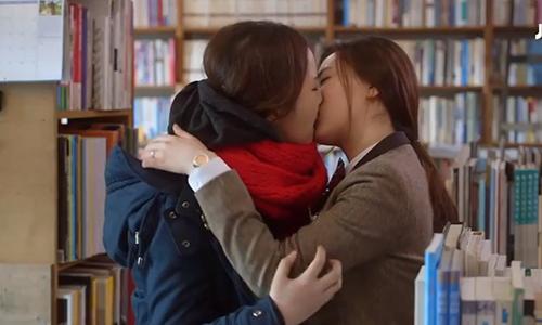 Những cảnh nhạy cảm, khỏa thân bị chỉ trích trong drama Hàn - 6