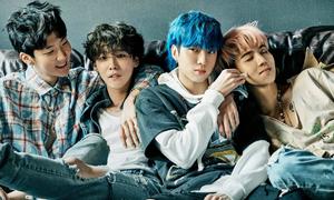 Vừa trở lại, hit mới của Winner bất ngờ bị KBS cấm phát sóng