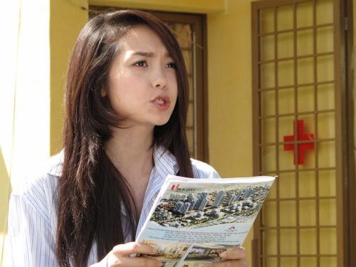 Minh Hằng lột xác dung nhan sau 13 năm đóng phim - 7