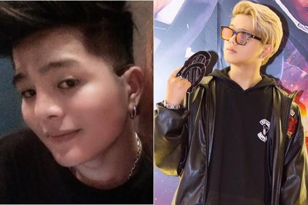 Quang Anh The Voice Kid khác lạ sau 4 năm - 4
