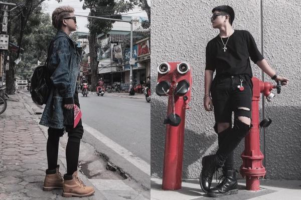 Quang Anh The Voice Kid khác lạ sau 4 năm - 8