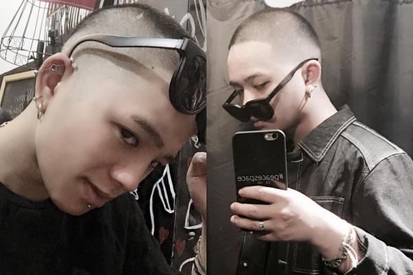 Quang Anh The Voice Kid khác lạ sau 4 năm - 3
