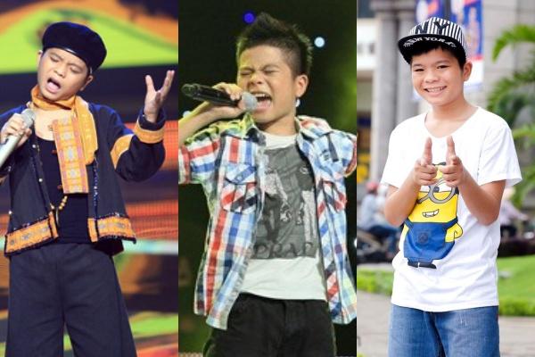 Quang Anh The Voice Kid khác lạ sau 4 năm