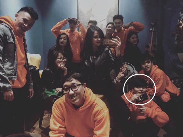 Quang Anh The Voice Kid khác lạ sau 4 năm - 5