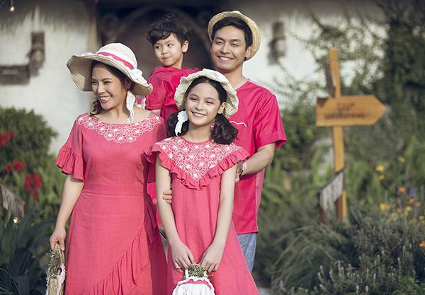 Những công chúa nhà sao Việt tương lai nên đi thi hoa hậu - 3