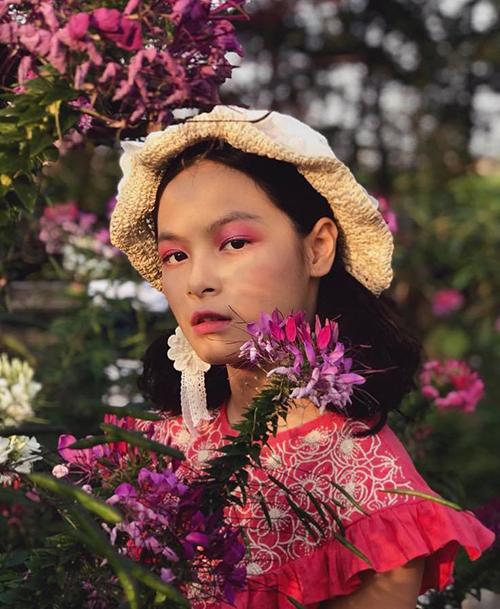 Những công chúa nhà sao Việt tương lai nên đi thi hoa hậu - 4