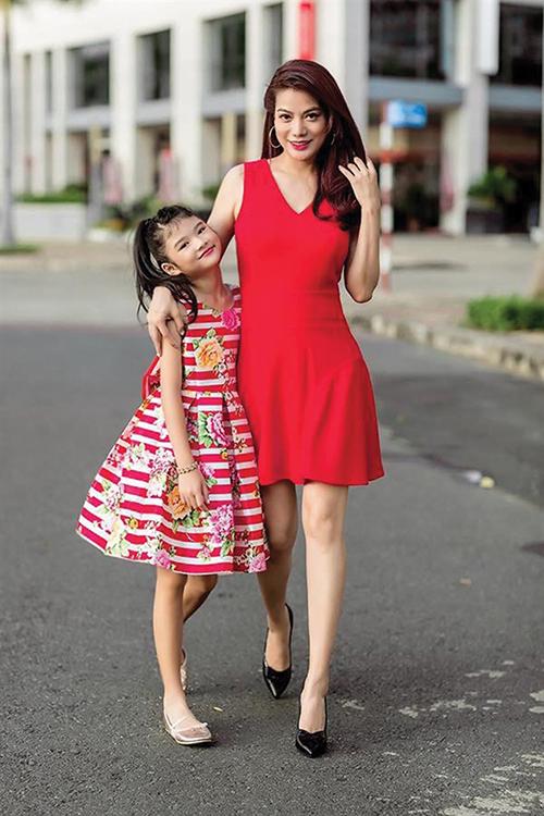 Những công chúa nhà sao Việt tương lai nên đi thi hoa hậu - 6