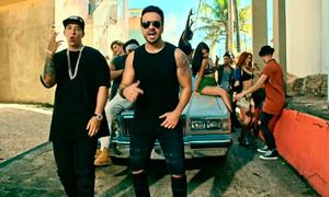 MV 5 tỷ view 'Despacito' bị hack phũ phàng trên Youtube