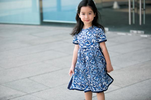 Những công chúa nhà sao Việt tương lai nên đi thi hoa hậu - page 2 - 8