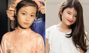 4 'công chúa' nhà sao Việt tương lai nên đi thi hoa hậu