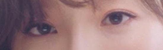 Nhận dạng idol nữ Kpop chỉ qua đôi mắt