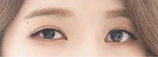 Nhận dạng idol nữ Kpop chỉ qua đôi mắt - 9