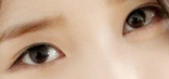 Nhận dạng idol nữ Kpop chỉ qua đôi mắt - 1