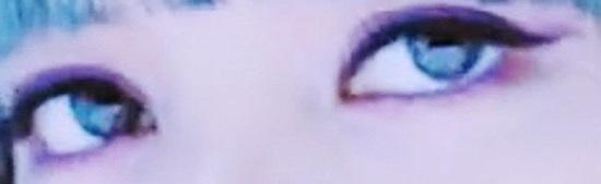 Nhận dạng idol nữ Kpop chỉ qua đôi mắt - 2