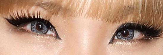 Nhận dạng idol nữ Kpop chỉ qua đôi mắt - 6