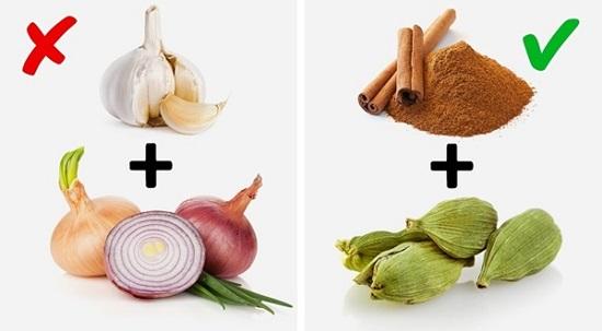 9 loại đồ ăn giúp cơ thể có mùi... thơm hơn - 6