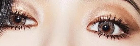 Nhận dạng idol nữ Kpop chỉ qua đôi mắt - 7