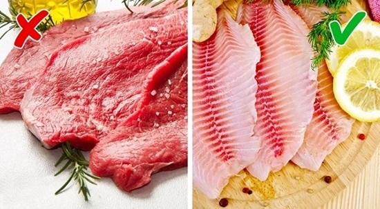 9 loại đồ ăn giúp cơ thể có mùi... thơm hơn - 8