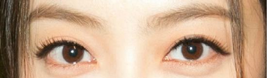 Nhận dạng idol nữ Kpop chỉ qua đôi mắt - 8