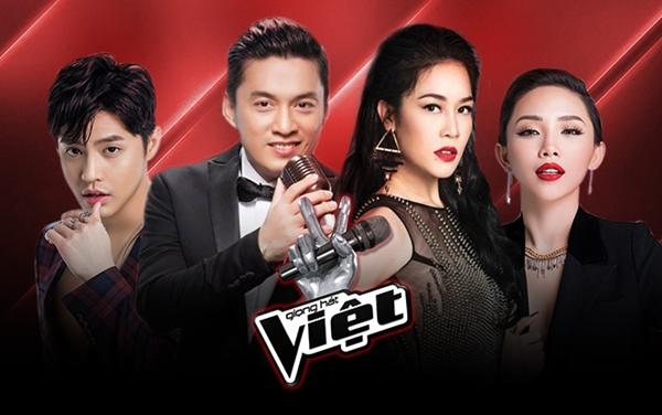 5 giọng ca được tuyển thẳng ở Giọng hát Việt không cần casting