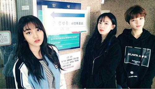 Những bí mật về cuộc sống thực tập sinh của dàn mỹ nhân nhà JYP - 8