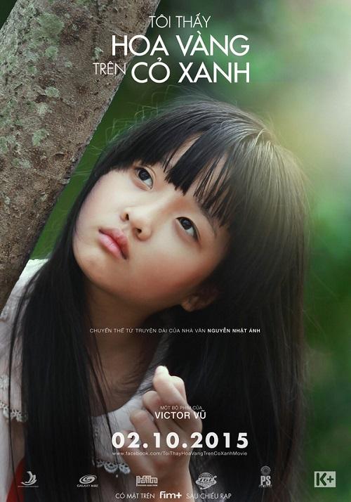 Lâm Thanh Mỹ: Từ bé Mận hồn nhiên trong Hoa vàng cỏ xanh lột xác thành tiểu mỹ nhân - 2
