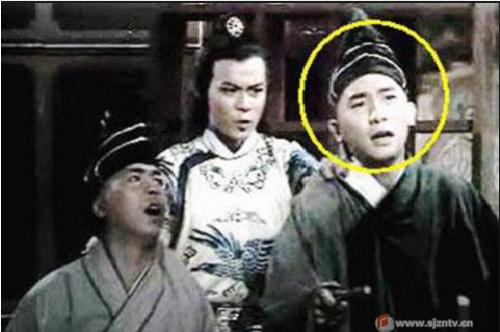 Thủa còn là vai phụ mờ nhạt không ai ngó tới của 4 ông hoàng điện ảnh Hoa ngữ