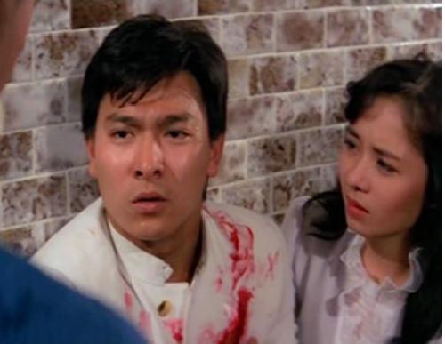 Thủa còn là vai phụ mờ nhạt không ai ngó tới của 4 ông hoàng điện ảnh Hoa ngữ - 2