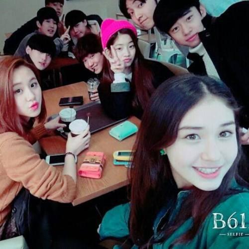 Những bí mật về cuộc sống thực tập sinh của dàn mỹ nhân nhà JYP - 5