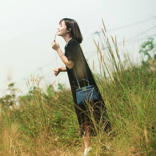 Hoa khôi cầu lông Thùy Linh: Em sợ mình sẽ ế đến già