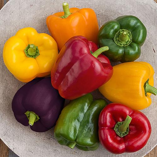 Mỹ công bố những loại rau quả có lượng thuốc trừ sâu cao nhất - 11