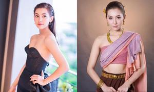 Nữ diễn viên gợi cảm khiến Thái Lan 'hết cả tắc đường'