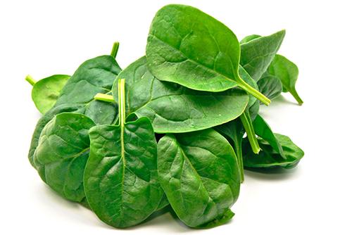 Mỹ công bố những loại rau quả có lượng thuốc trừ sâu cao nhất - 1