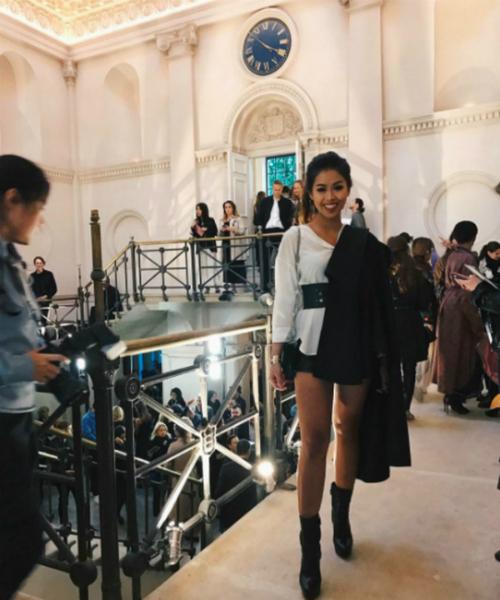 Bạn gái Phan Thành có cuộc sống sang chảnh chẳng thua kém gì 3 cô nàng hội rich kid Việt Nam - 25