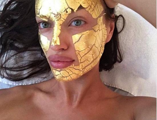 Để có da đẹp, dáng chuẩn hãy học hỏi các thiên thần Victorias Secret