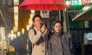 7 chuyện tình 'chị ơi anh yêu em' đẹp nhất màn ảnh Hàn