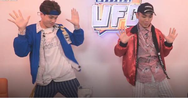 Cặp bài trùng Leo (2000) và Zane (1997) cũng tiết lộ, cả hai đều thích dòng nhạc Trap và Hiphop, mê nhảy Dance và thần tượng nhóm BTS của Hàn Quốc. Zane khẳng định, BTS đã truyền cảm hứng cho cả nhóm hoạt động nghệ thuật, theo đuổi phong cách âm nhạc đậm chất K-Pop.