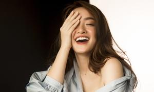 Loạt ảnh chứng minh Kaity Nguyễn không còn là 'em chưa 18'