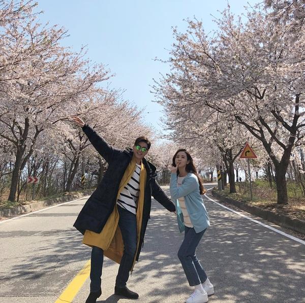 Lee Da Hae và Ryu Soo Young Good Witch