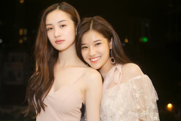 Loạt ảnh quấn quýt khiến Hoàng Yến Chibi - Jun Vũ liên tục bị ghép đôi - 2