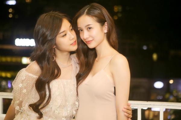 Loạt ảnh quấn quýt khiến Hoàng Yến Chibi - Jun Vũ liên tục bị ghép đôi - 4