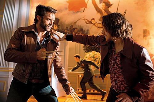 Cảnh phim bị cắt trị giá triệu đô trong X-Men: Days of Future Past - 1