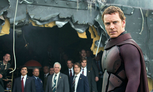 Cảnh phim bị cắt trị giá triệu đô trong 'X-Men: Days of Future Past'