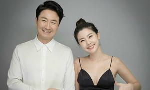 9 cặp sao Hàn vượt qua khoảng cách 'chú - cháu' để yêu nhau
