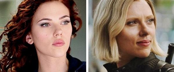 Sao Hollywood thay đổi thế nào sau chục năm gắn bó với một series phim - 9