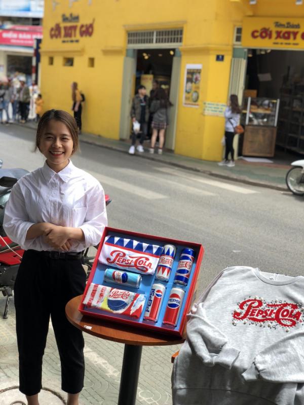 Săn quà cực chất cùng Pepsi - 5