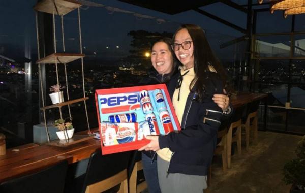 Săn quà cực chất cùng Pepsi - 12