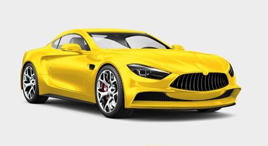 Màu vàng/ gold: